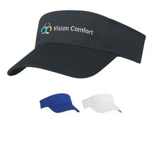 Custom Imprinted Visors!
