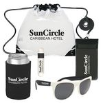 Custom Deluxe Fun In The Sun Kit