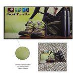 Custom 3' x 5' Floor Impressions Indoor Floor Mat