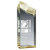 Large Chisel Tower Award