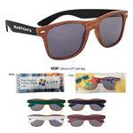 Custom Surf Wagon Malibu Sunglasses