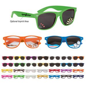 82a255f11e4 Full Color Lens Glasses - 6211 - IdeaStage Promotional Products