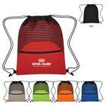 Custom Rize Drawstring Sports Pack