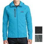 Custom The North Face Canyon Flats Fleece Hooded Jacket