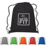 Custom Non-Woven Sports Pack With 100% RPET Material