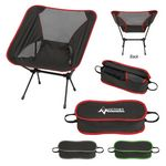 Custom Outdoorable Folding Chair With Travel Bag