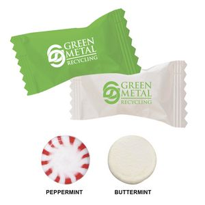 Individually Wrapped Mints