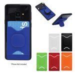 Custom Alliance Phone Stand & Wallet