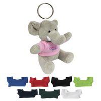 Mini Elephant Key Chain