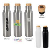 21 Oz. Baja Stainless Steel Bottle