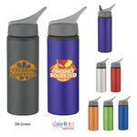 Custom 25 Oz. Aluminum Bike Bottle