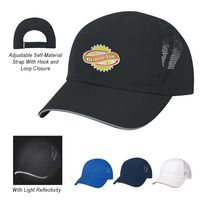 Sports Performance Sandwich Cap