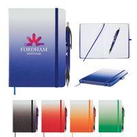 Gradient Finish Journal & Aerie Gradient Pen