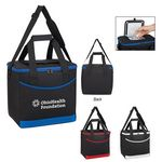 Grab-N-Go Cooler Tote Bag