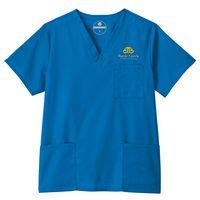 325636742-816 - Fundamentals® Unisex Three Pocket Top - thumbnail