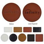 Custom Leatherette Patch