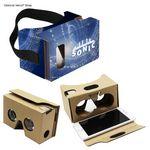Custom Custom Cardboard Virtual Reality v2