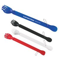 Back Scratcher With Shoehorn