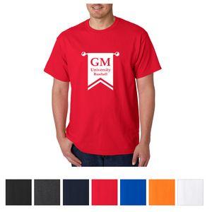 Gildan Adult Heavy Cotton T-Shirt
