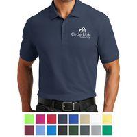 Port Authority® Core Classic Pique Polo