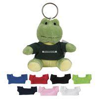 Mini Frog Key Chain