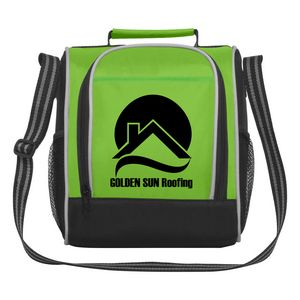 Front Access Cooler Lunch Bag