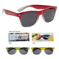 Gradient Malibu Sunglasses