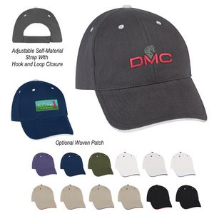 1ff6589fb44 Hit Elite Cap - 1032 - IdeaStage Promotional Products