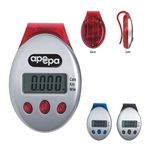 Custom Deluxe Multi-Function Pedometer
