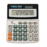 Custom Dual Power Calculator