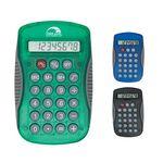 Custom Sport Grip Calculator