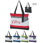 Custom Advantage Tote Bag