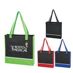 Custom Non-Woven Accent Tote Bag