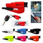 Custom Resqme Auto Safety Tool