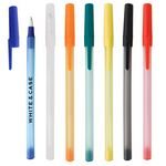 Custom Birch Lucent Pen