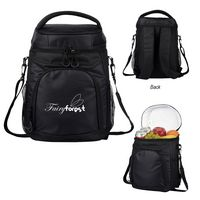 Riverbank Cooler Bag Backpack