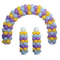 Balloon Arch And Column Kit