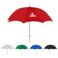 "48"" ARC Umbrella With 100% RPET Canopy"