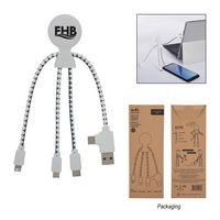 Xoopar Mr Bio All In One Charging Cable