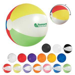 16 Beach Ball