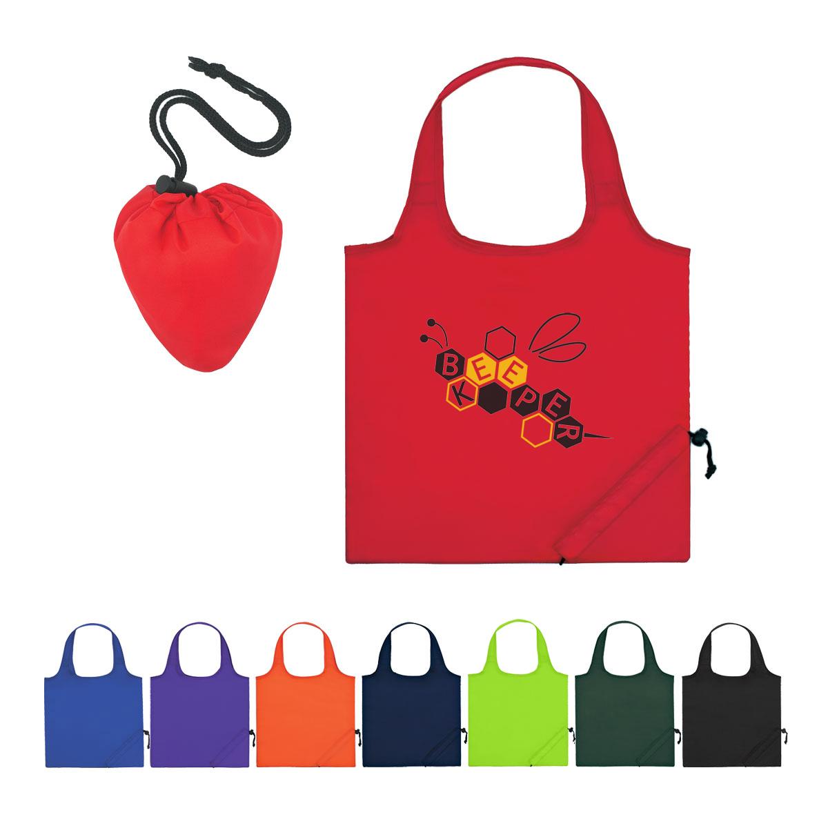 Foldaway Tote Bag