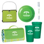 Custom Deluxe Picnic In The Park Kit