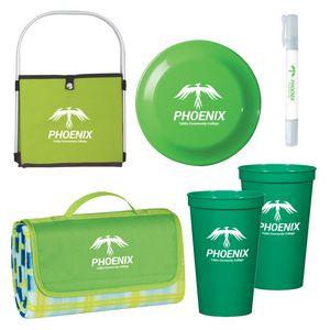 Custom Printed Beach Fun Kits