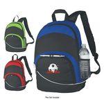 Custom Curve Backpack