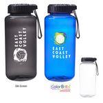 32 Oz. Tritan™ Grab-N-Go Bottle