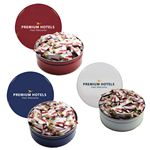 Custom The Royal Tin with Individually Wrapped Mints