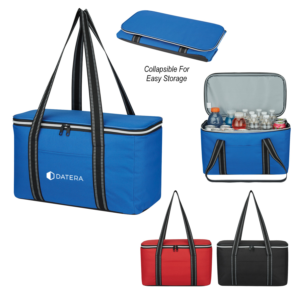 Bring-It-All Utility Cooler Bag
