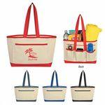 Custom The Caddy Tote Bag