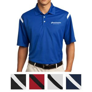 c6e0a4a1 Nike Dri-FIT Shoulder Stripe Polo - 402394 - IdeaStage Promotional Products