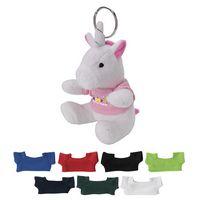 Mini Unicorn Key Chain